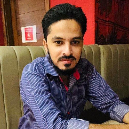 Muhammad Aqib Arif