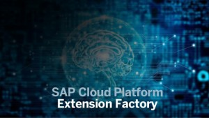 SAP Cloud Platform Extension Factory